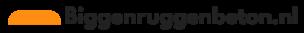 Logo Biggenruggenbeton.nl